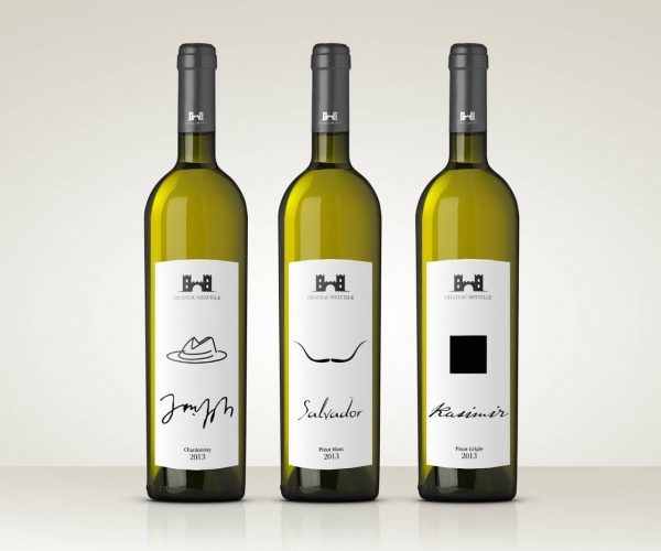 Wine Labels: How to read them?