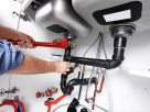 WHAT SHOULD BE A PROFESSIONAL PLUMBER?